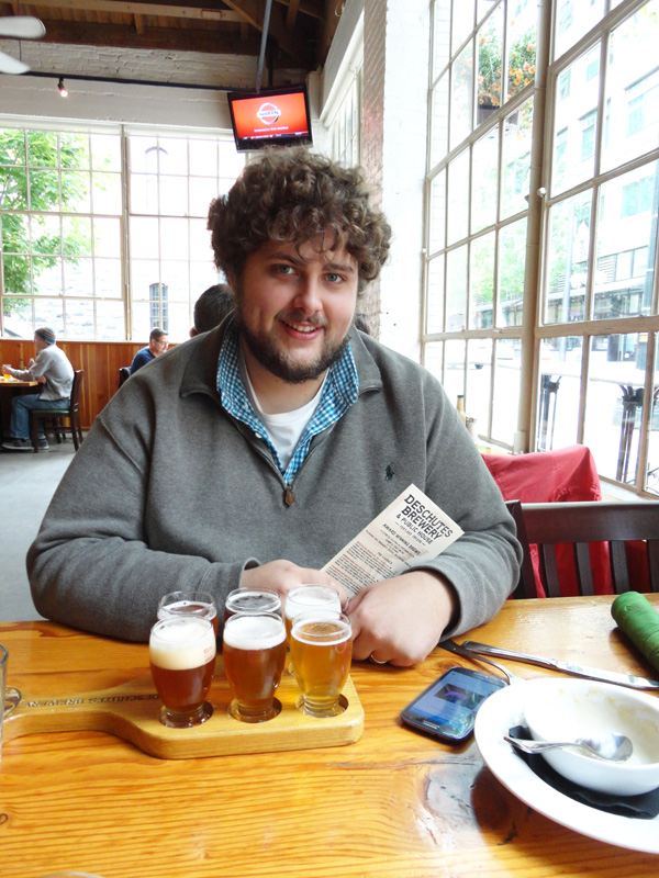 Deschutes Brewery1