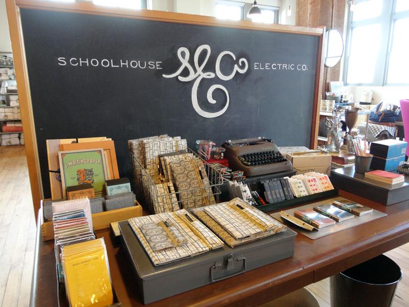 schoolhouse electric 31