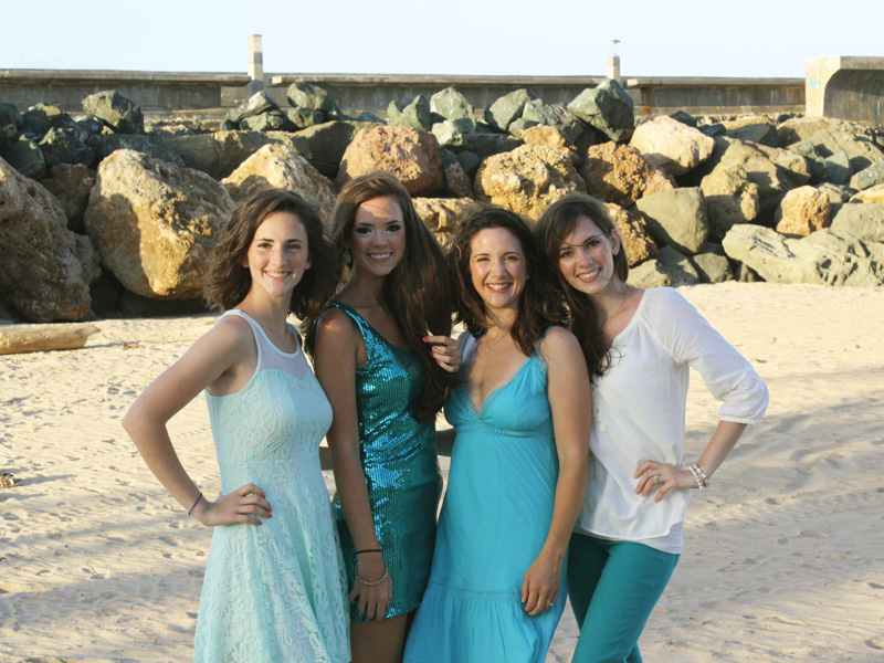 sisters 611