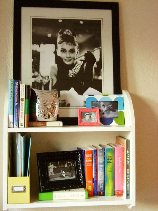 Sarah bookshelf11