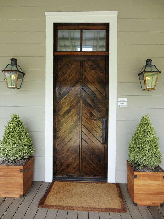 herringbone front door brighter1