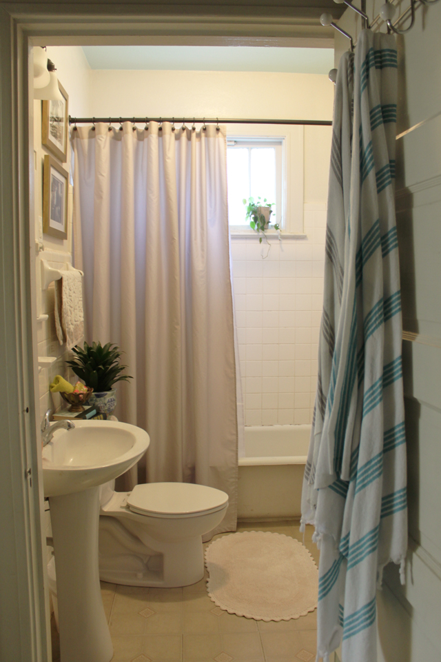 curtain look into bathroom brighter1