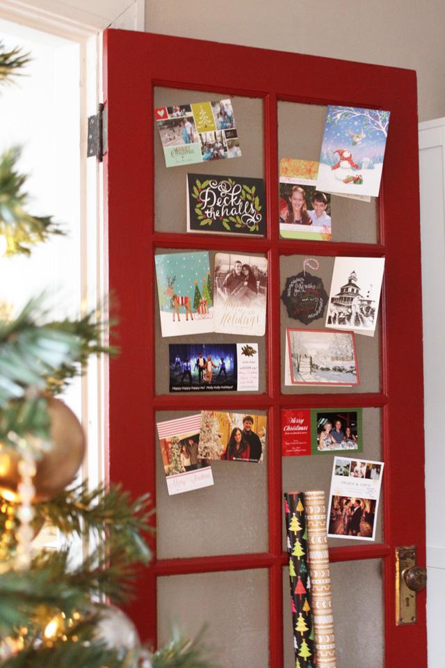 cards on door edit1