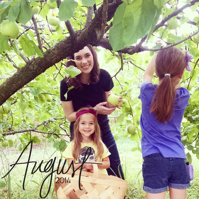 august apple picking1