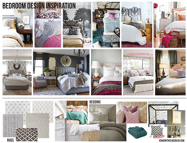 bedroom inspiration board.indd