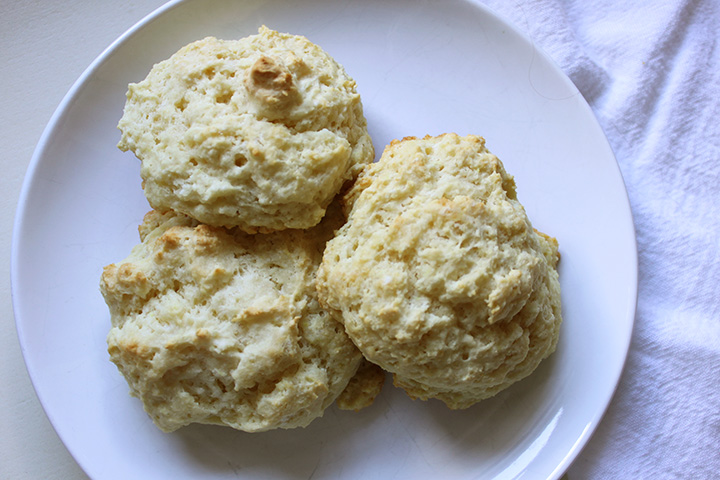 biscuits 31