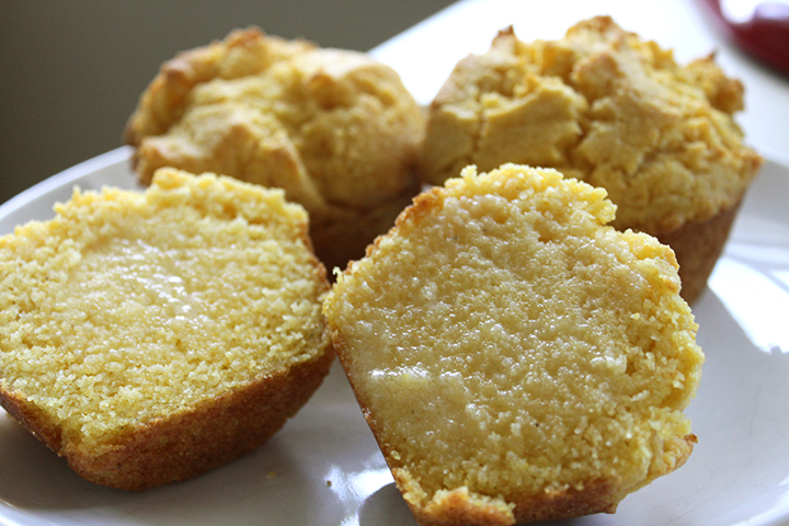buttered cornbread21