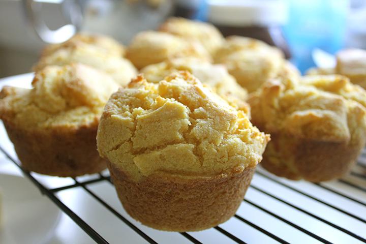 cornbread muffins21