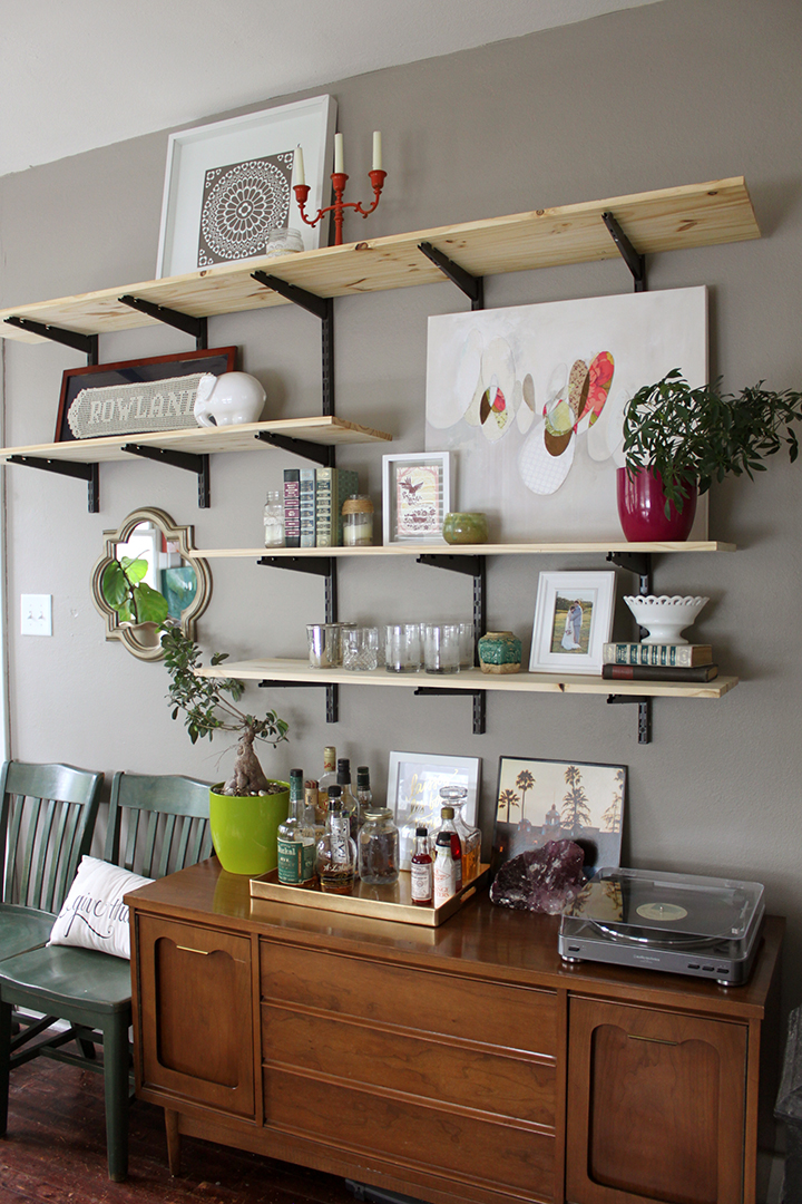 shelving tall from living room color edit1