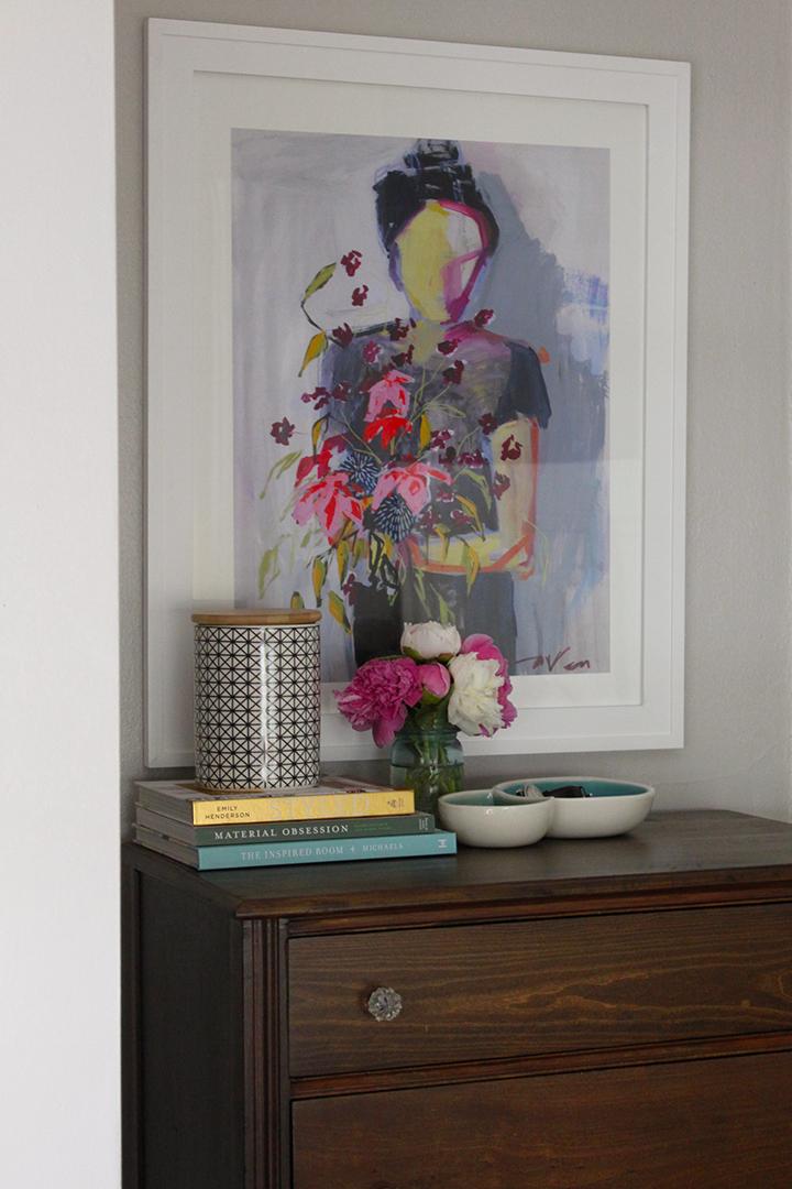 dresser and art1