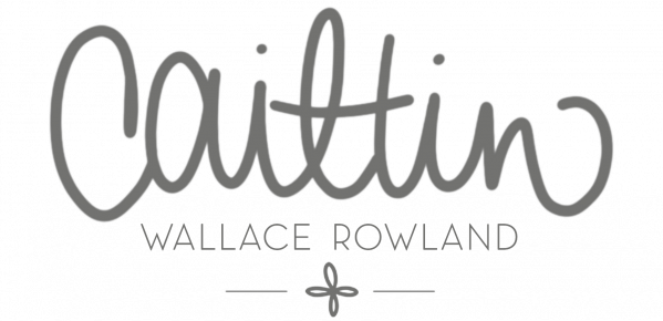 Caitlin Wallace-Rowland Art & Design
