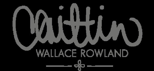 Caitlin Wallace Rowland